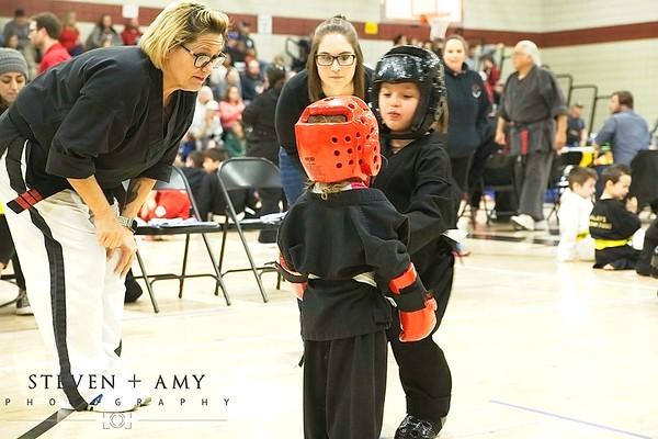 Karate Touraments