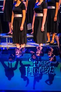 2017 Legend Spring Choir Concert - The House Jacks