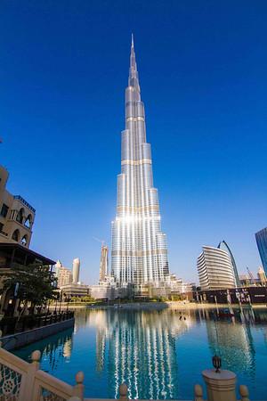 2013 Dubai, United Arab Emirates