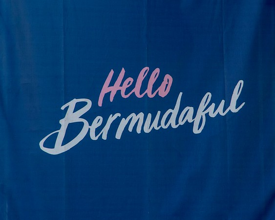 Bermuda Visit November 2019