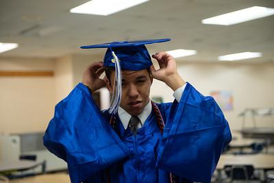 05-11-2019 NHS Graduation