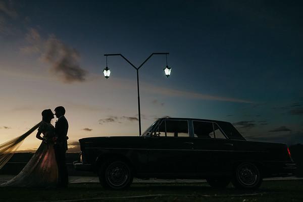 Casamento - Igor e Raquel