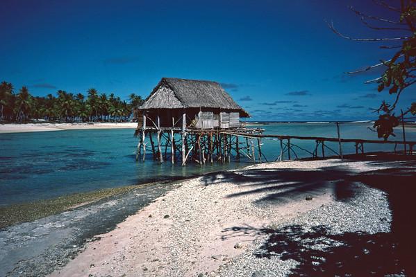 Kiribati - mid 1980s