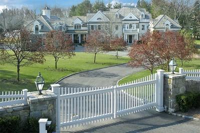 cousin henrys mansion
