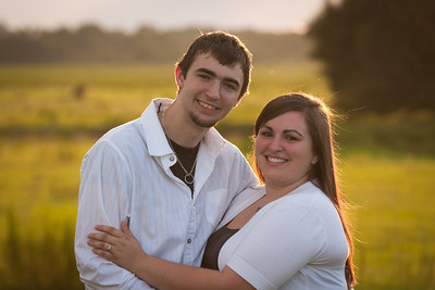 Nikkie and Chase's Engagement Photos