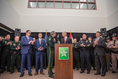 3-1-18 Press Conference on School Safety- Fort Myers