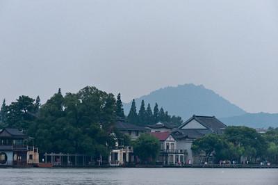 Hangzhou, Zhejiang, P.R.C.