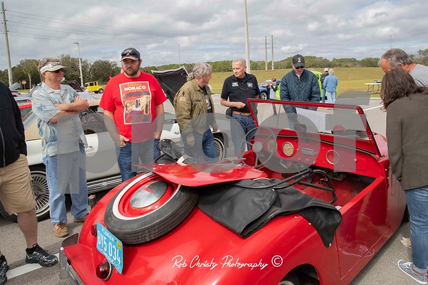 Charity Car Show presented by Friends of Shannon Staub Library