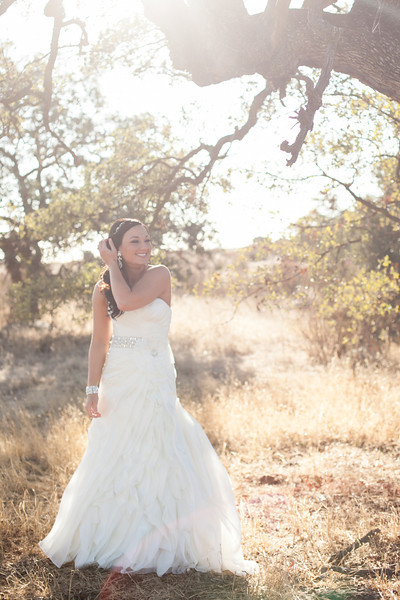 Mallory Bridal Portraits - by Tim & Louise