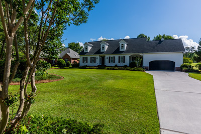 1233 Pine Valley Drive, New Bern NC