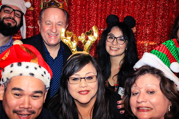 LFL&M Holiday Client Party 12/12/19