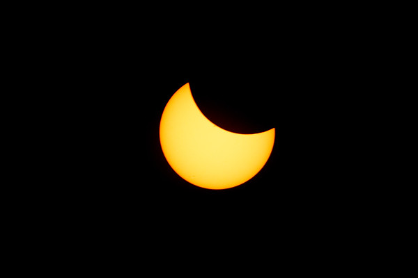 Idaho + Eclipse  - Aug '17