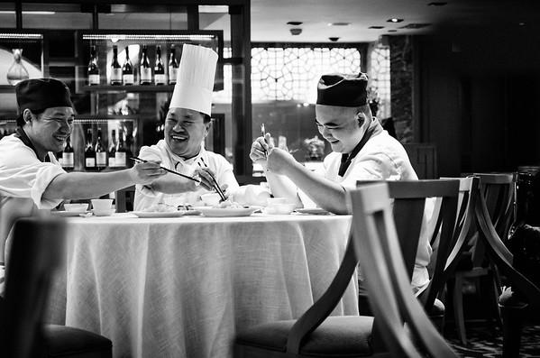 Loong Yuen Cantonese Restaurant