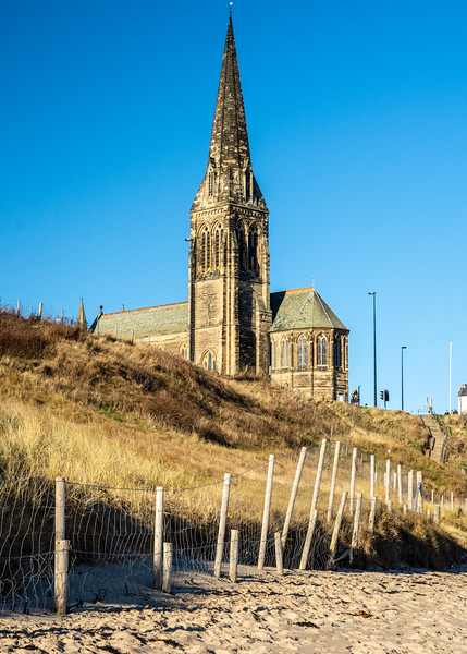 St George's Church, Cullercoats