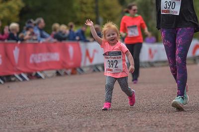 Welsh Mile Championships - Fun Run