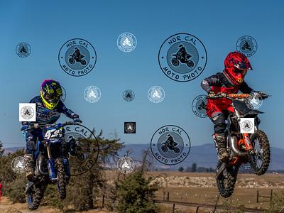 Race 8 65cc Int/Nov