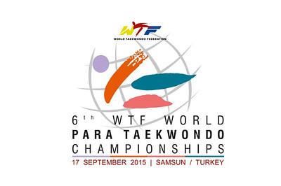 6. World Para Taekwondo