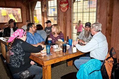2012-01-21 Meet & Eat