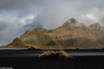 Iceland Fall 2018