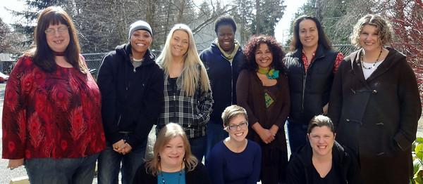 2012 Volunteer Week