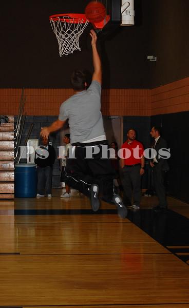 2010 Tiger Basketball