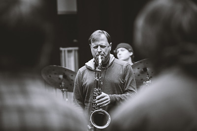 Chris Potter & Bergen Big Band