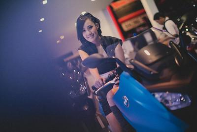 Bangkok Motorshow 2012