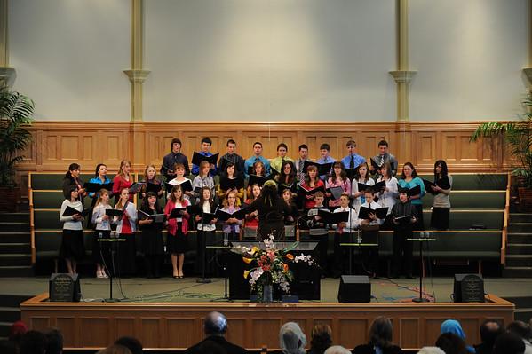 2007-03-21 Подростковый хор