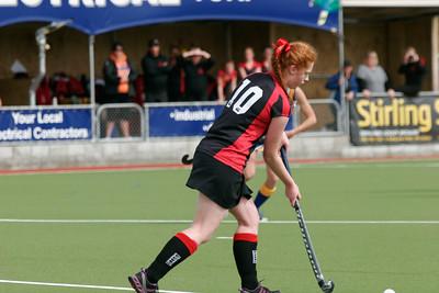 2014_09_02 Marie Fry Cup WGHS vs Gisborne Girls High School