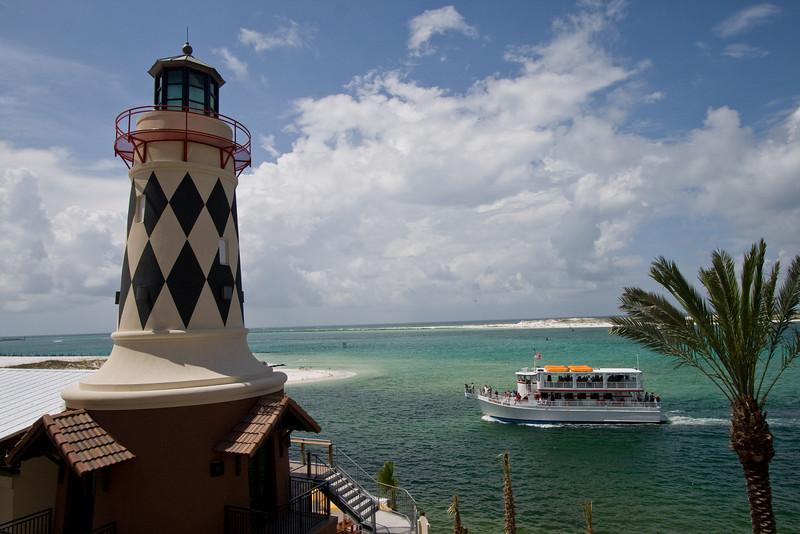 Harbor at Destin, Florida