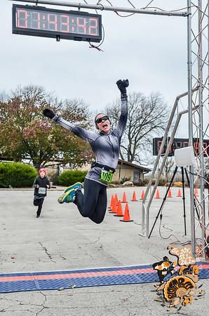 Finish | Half Marathon