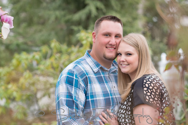 Samantha and Andrew - Esession