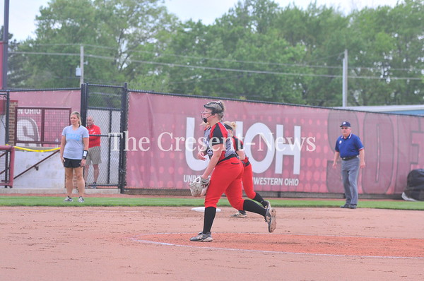 05-16-19 Sports D-II Dist. SB Bath vs Wauseon