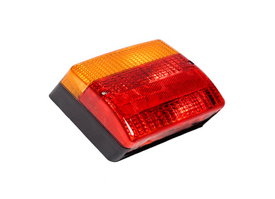 CASE IH STEYR LH REAT TAIL LIGHT UNIT 134676002