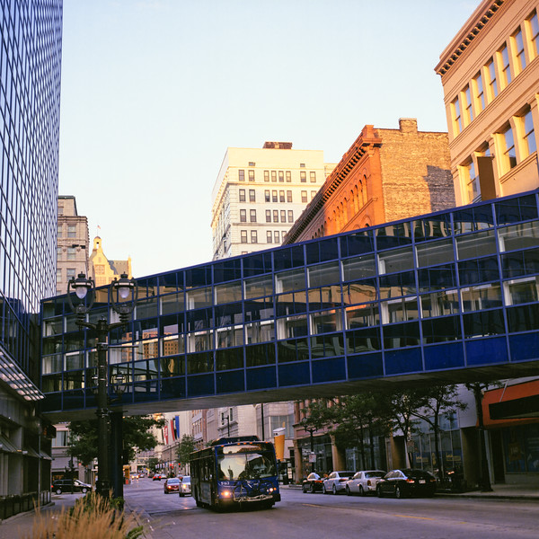 Milwaukee Medium Formt Project Photo 26