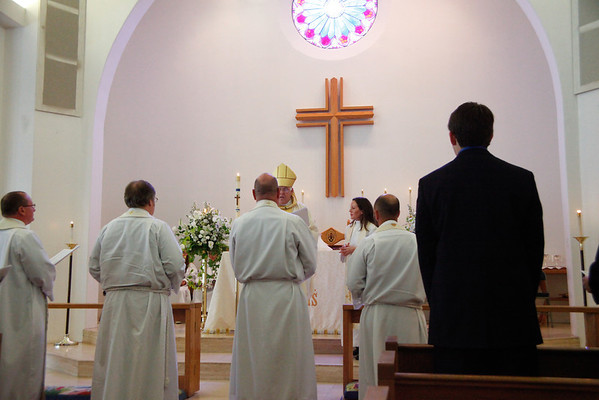 Confirmation 2011