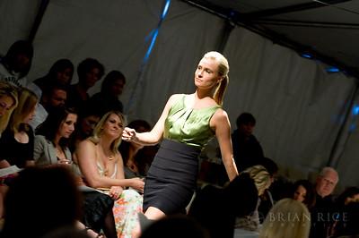 Feng Fashion Show, April 20th, 2011