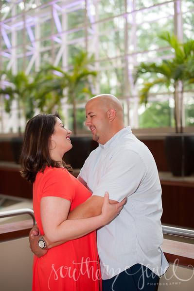 Lauren and Ryan Engagement