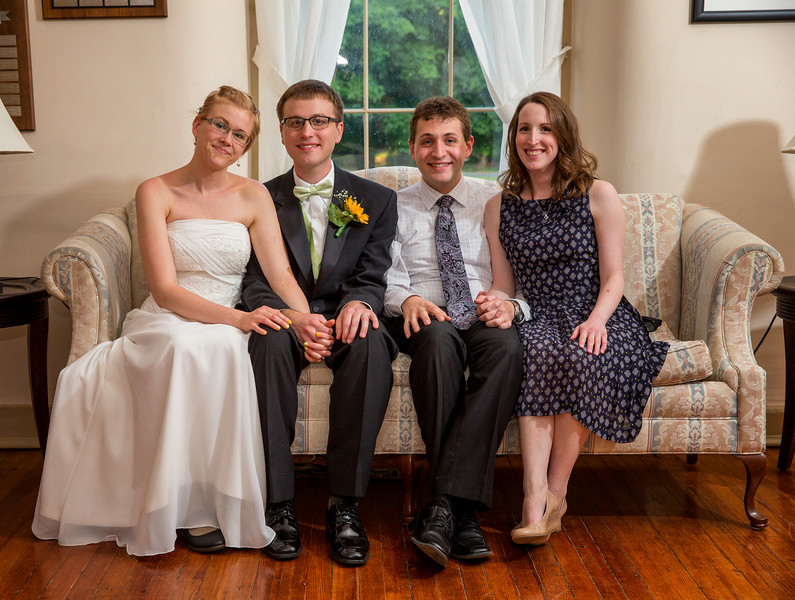 Bride and Groom with Friends on couch.jpg