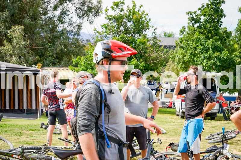 Nevis Valley Gutbuster & Teams Relay MTB