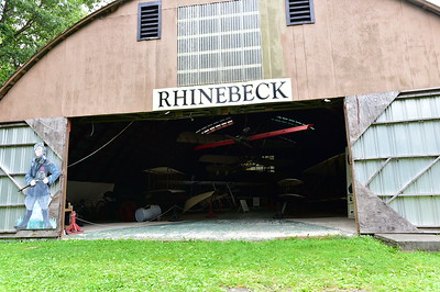 rhinebeck aerodrome july 2017