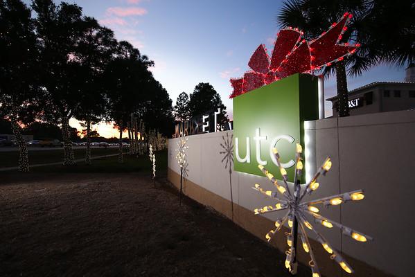 Benderson Christmas lights 12-10-15