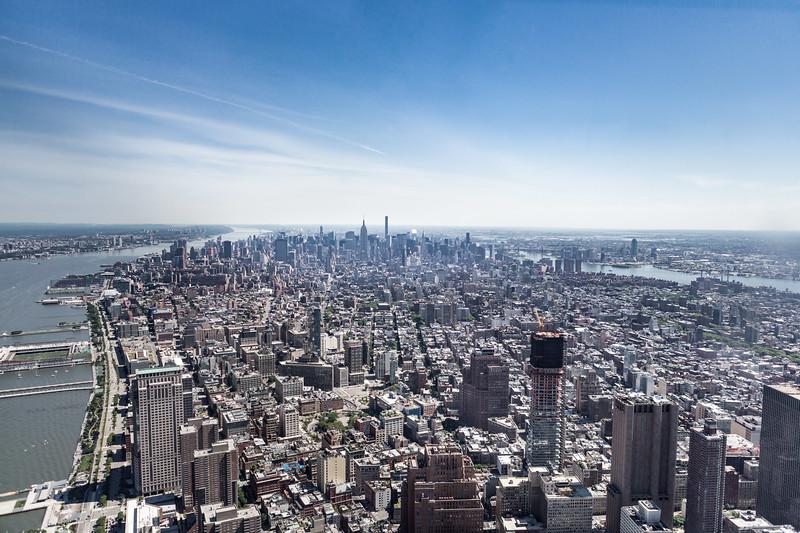 NYC June 2015