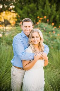 Cassidy & William's Engagement