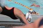 PCC Swim Pasadena Invite Day 1 Temp