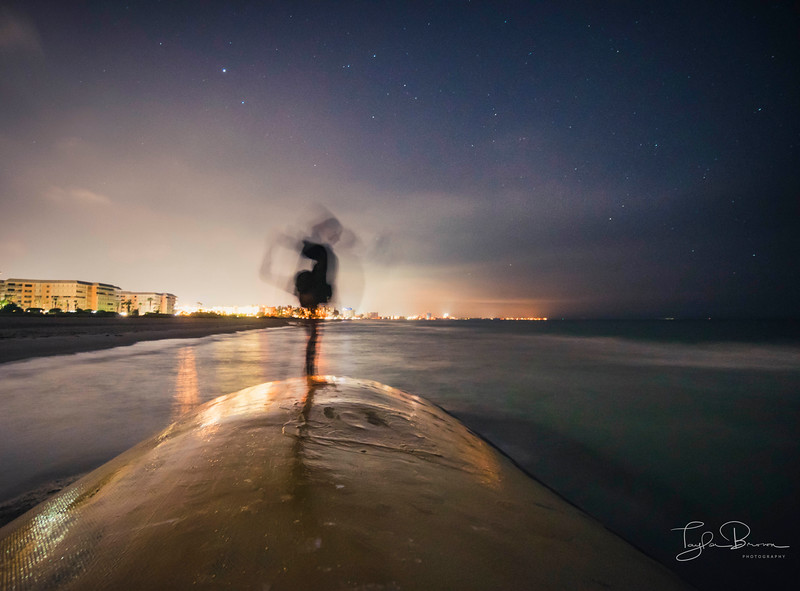 Midnight Yoga - St. Petersburg, Florida