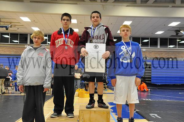 2013 Individual Tournament