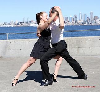 Argentine Tango! by Anne Willson & Robert Garf