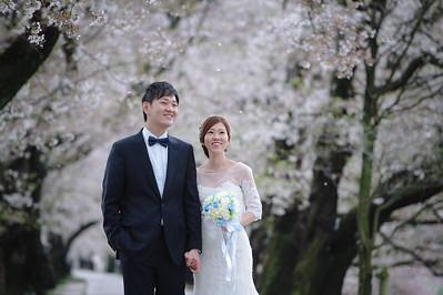 自主婚紗|慶+莎