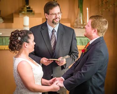 Anderson, Paul & Trisha